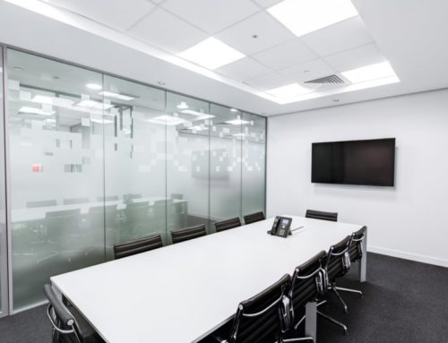 What Will The Workplace Look Like? McKinsey and Company Weighs In