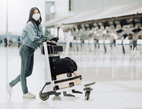 Traveling soon? Here's what you need to know