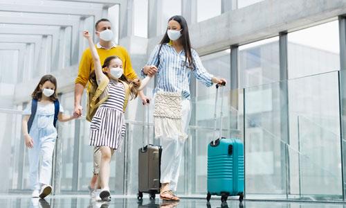 Testing Programs - Travel & Hospitality